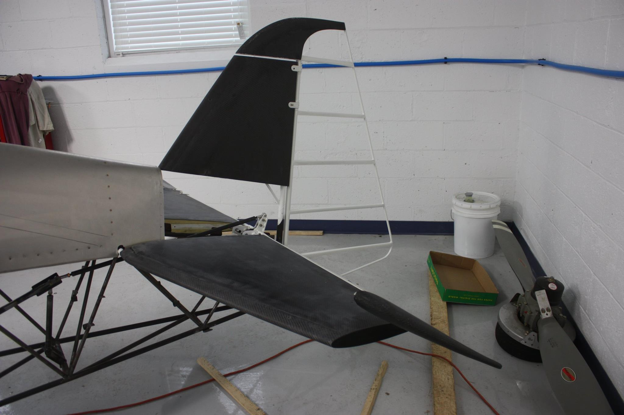 Griggs Aircraft Refinishing | Wolf Aircraft Products